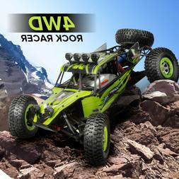 12428 RC Car Monster Truck Large 1/12 2.4G Climbing RTR Off