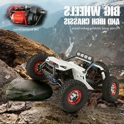 WLtoys XK 12429 1/12 RC Car Crawler 40km/h 4WD 2.4G Electric
