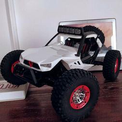 US WLtoys XK 12429 1:12 4WD 2.4G RC Car Crawler 40km/h Elect