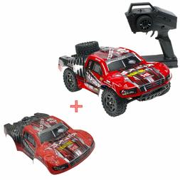 REMO 1621 1/16 RC Car 50km/h Off Road Truck Waterproof Brush