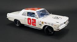 1963 Pontiac Tempest 1963 Daytona Challenge Cup Champion #50
