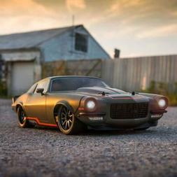 Vaterra 1972 Chevy Camaro SS V100 RTR 1/10 4WD Electric 4WD