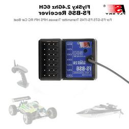 1PC Flysky FS-BS6 6CH Receiver Fail-Safe For FS-GT5 IT4S Tra