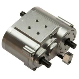1PCS 2 Speed Transfer Case for SCX10 D90 1/10 <font><b>RC</b