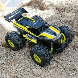 2.4G Off-Road RC Car Remote Control Monster Truck Racing Bug
