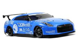 Exceed RC 2.4Ghz MadSpeed Drift King Edition 1/10 Electric G