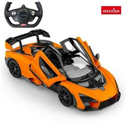 2.4Ghz Remote Control 1/14 McLaren Senna Licensed RC Model C