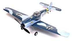 The New 2009 Scale 4 CH Messerschmitt ME-109 RC Ready to Fly