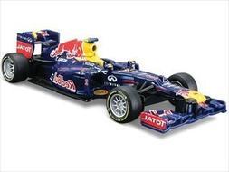 """2012 Renault RB8 F1 Formula 1 """"Red Bull"""" Sebastian Vettel 1/"""