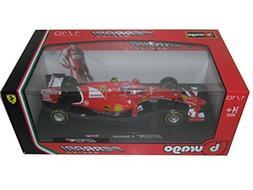 2015 Ferrari Formula 1 F1 SF15-T #7 Kimi Raikkonen 1/18 by B