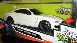 2016 SHELBY MUSTANG GT350 1:24 SCALE MAISTO REMOTE CONTROL C