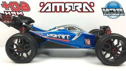 ARRMA 2018 1/8 TYPHON 6S BLX Brushless 4WD RTR