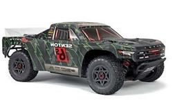 Arrma 2018 Senton 6S BLX Brushless 4WD Short Course Truck RT