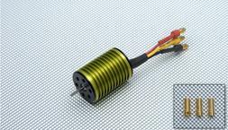 Tacon 2030-21T Brushless Motor 4300KV for 1/16 1/18 Car Truc
