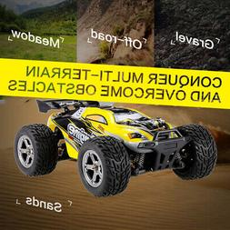 WLtoys 20404 Off-road Car 1/20 2.4G 4WD 40km/h Electric RC C