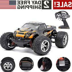 25+km/h 1/20 2.4G 4WD RC Car Monster Truck  High Speed Off-R