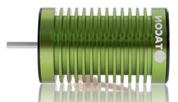Tacon 2848-540XL Brushless Motor 4300KV