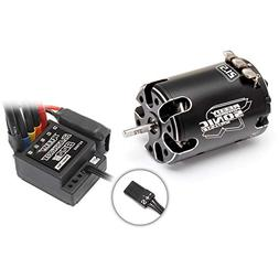 Associated 284C Reedy Blackbox 800Z ESC/Sonic 540-M3 21.5 SS