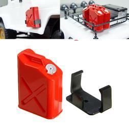 2Pcs 1:10 RC Car Rock Crawler Gas Cans Fuel Tank For RC Rock