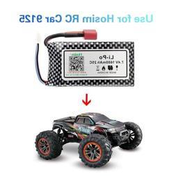 Hosim 2S 7.4V 25C 1600mAh Li-Po Rechargeable Battery Pack Fo