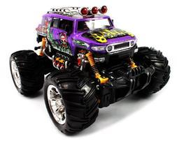 Velocity Toys 333-793B Toy RC Truck