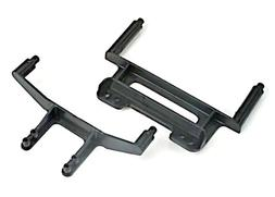 Traxxas 3614 Front and Rear Body Mounts