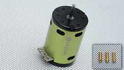 Tacon 3650-540-8.5T Sensored Brushless Motor 8.5Turn for 1/1