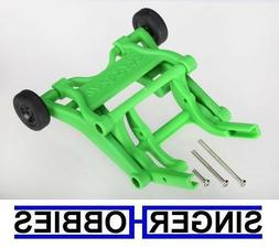 Traxxas 3678A Wheelie Bar, Green