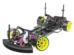 3Racing #3R/KIT-SAKURA-D3 Front Motor 1/10 4WD Touring Kit E