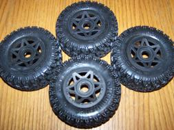 Arrma Senton 6s BLX Dboots Sidewinder 2 SC Tires 17mm Wheel