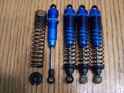 4 Redcat Racing Volcano EPX Pro Front or Rear Aluminum Shock