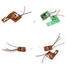40MHZ 4-way Remote Control Module RC Car Toy Accessories Tra