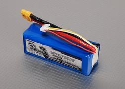 Turnigy 2200mAh 4S 30C Lipo Pack