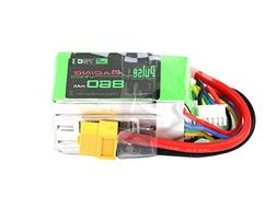 PULSE 860mah 4S 14.8V 75C - LiPo Battery