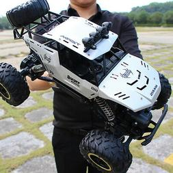 4wd 2 4g rc remote control monster
