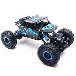 Cheerwing 4WD Off Road RC Monster Truck 1:18 Rock Crawler 2.