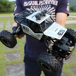 1:18 RC Cars 2.4G Racing Remote Control Truck Vehicle RTR Of