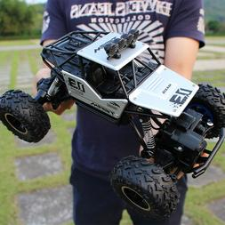 4wd rc monster truck off road vehicle