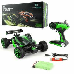 4WD Stunning Buggy RC Car RC Truck X-Knight Monster truck 20