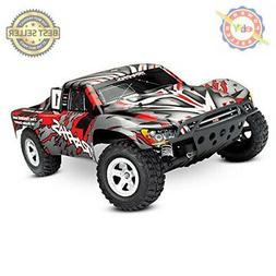Traxxas 58024 1/10 Slash 2WD Short Course Truck RTR w/ TQ Ra
