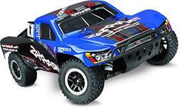 Traxxas 68086-4 Slash 4X4 1/10 Scale 4WD Short Course Truck