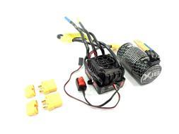 ARRMA 6s BLX 2050KV BRUSHLESS MOTOR & BLX185 ESC KRATON TALI
