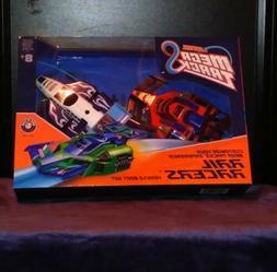 Lionel 7-20008 Mega Tracks Rail Racers Vehicle Shell Expansi