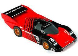 AFX 70301 Porsche 962 #5 HO Slot Car