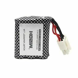 Hosim 800mAh 9.6V Li-ion Rechargeable Battery for S911 S912