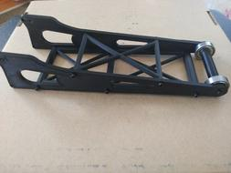 "9"" RC Drag car wheelie bars Traxxas Rustler, Slash, or Bandi"