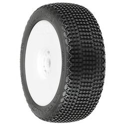ProLine 9051033 Lockdown X3  Off-Road 1:8 Buggy Mounted Tire