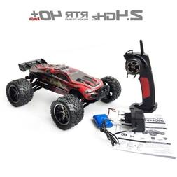 9116 1/12 2WD 2.4G RC Car Electric Crawler Off Road 40km/h V