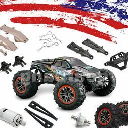 9125 RC Car Truck Spare Parts - Xinlehong Toys Hosim FMT XLH