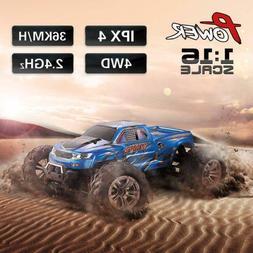 Hosim 9130 1:16 Off-road 2.4G RTR Racing RC Car Truck 4WD Hi